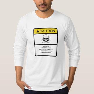 Cation MacGregor Shirt