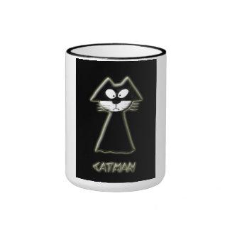 Catman I Mug