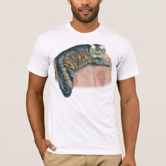 catMural T-Shirt