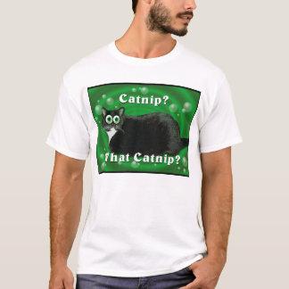 Catnip Kitty T-Shirt