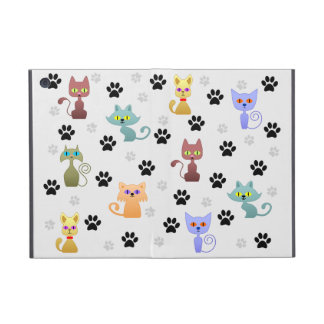 CatPack iPad Mini Case Powis