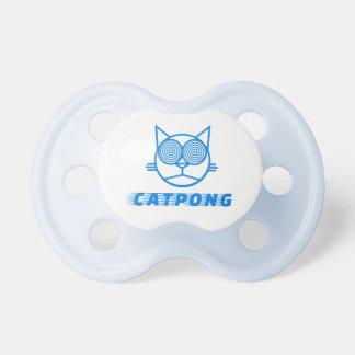 Catpong Pacifier