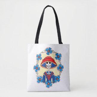 Catrina Amelia Tote Bag