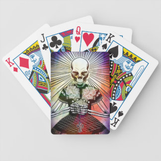 Catrina Bicycle Playing Cards