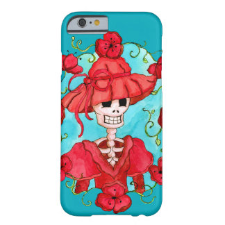 Catrina Carlota iPhone Case