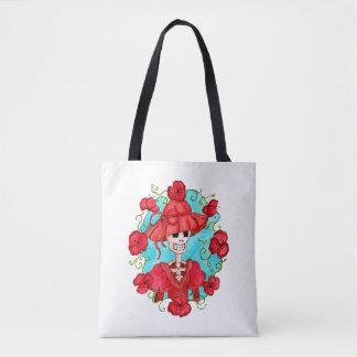 Catrina Carlota Tote Bag