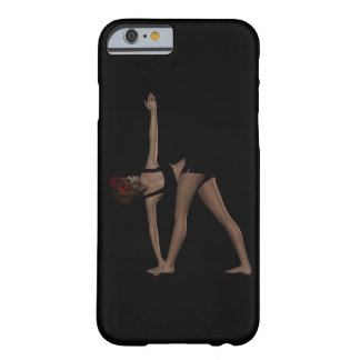 Catrina in Revolved Triangle -Phone Case