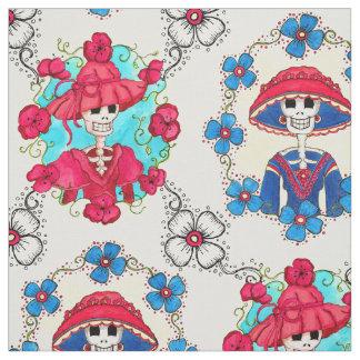 Catrinas Fabric