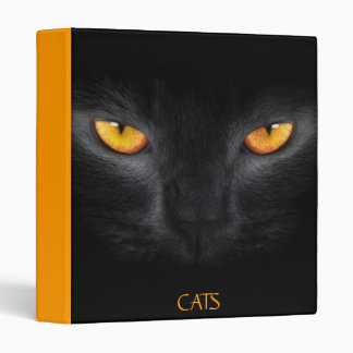 CATS 2 3 RING BINDER