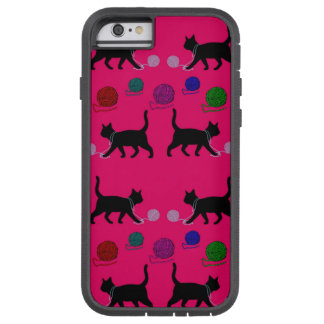 Cats and Wool Tough Xtreme iPhone 6 Case