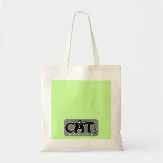 Cat's Bottom bag (Customizable)
