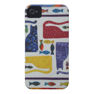 Cats Case-Mate iPhone 4 Case