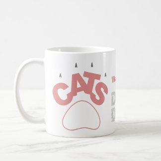 Cats DADSM: Basic Mug