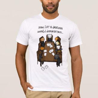 Cat's Domination T-shirt