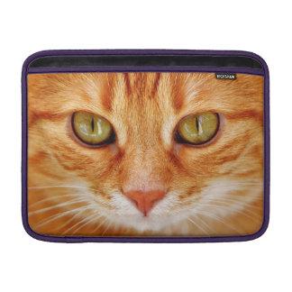 Cat's Eyes MacBook Sleeve