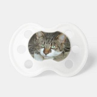 Cat's Eyes Pacifier