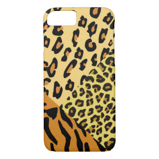 Cats Fight iPhone 7 Case