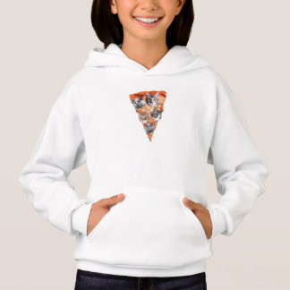 Cats For the Pizza-Lover