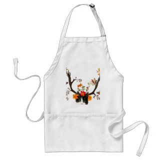 Cat's Horns Standard Apron