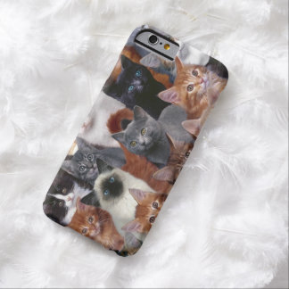 CATS iPhone 6 Case