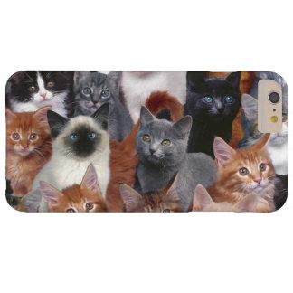 CATS iPhone 6 Plus Case