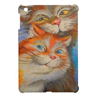 Cats love iPad mini cases