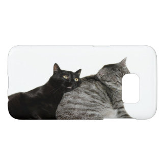 Cats love samsung galaxy s7 case