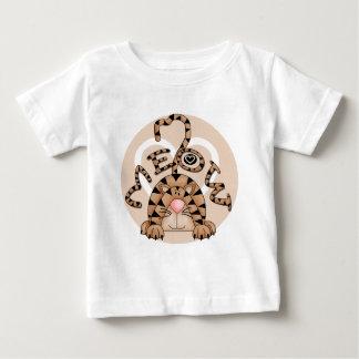 Cat's Meow Baby T-Shirt