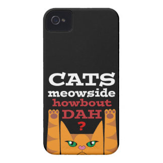 Cats Meowside - Phone Case