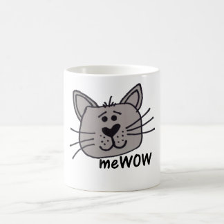 Cat's MeWOW Customizable Mug