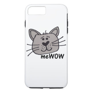 Cat's meWOW Customizable Smart Phone Case