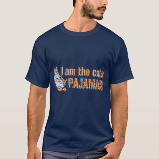 CAT'S PAJAMAS T-Shirt