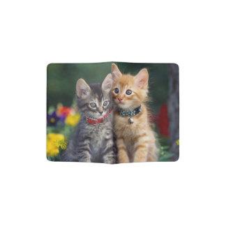 Cats Passport Holder