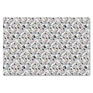 Cats (patterned) tissue paper