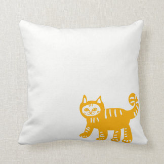Cats pillow by ORDesigns.