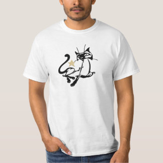 Cats Siamese Royalty T-Shirt