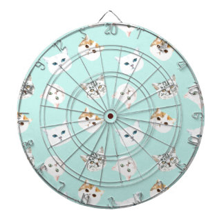 Cats World Dartboard