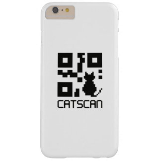 Catscan Barely There iPhone 6 Plus Case