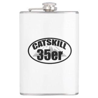 Catskill 35er hip flask