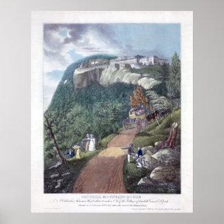 Catskill Mountain House Poster