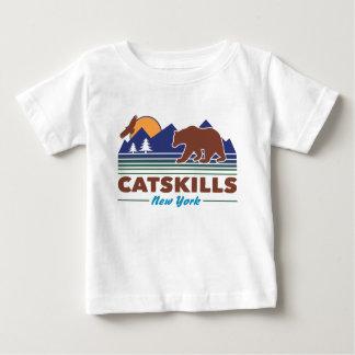 Catskills New York Baby T-Shirt