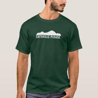 Catskills Please T-Shirt