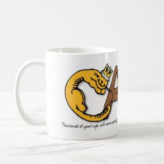 CatsRuleMug2 Coffee Mug
