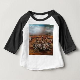 Cattle Baby T-Shirt