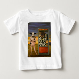 Cattle Call Baby T-Shirt