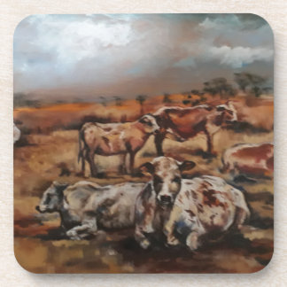 Cattle Coaster