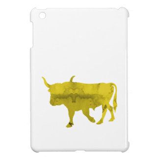 Cattle Cover For The iPad Mini