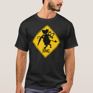 Cattle Crossing T-Shirt