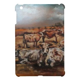 Cattle iPad Mini Cases