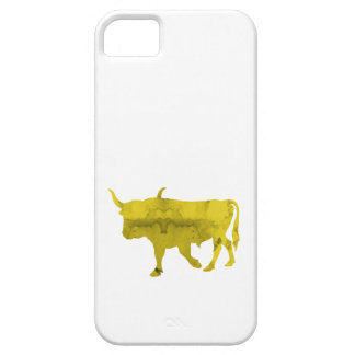 Cattle iPhone 5 Cover